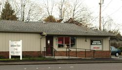 Ashbaker Vision Clinic